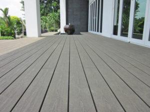 terrasse composite dinan